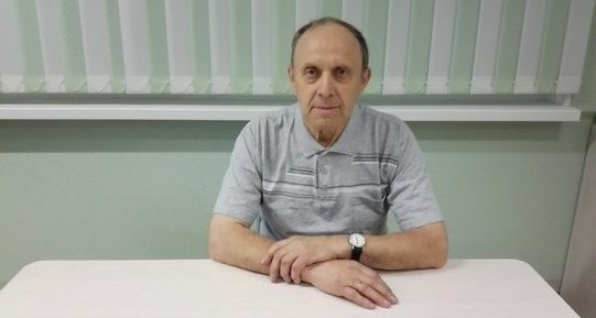 Зорин В.Н. преподаватель ПРОФИ