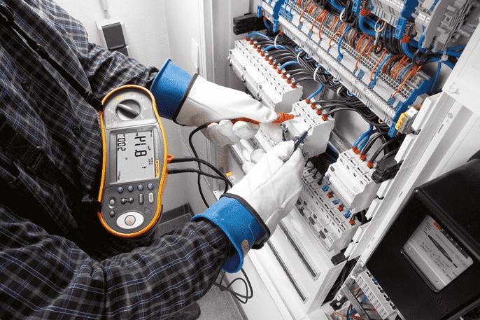 Обучение электробезопасности ПРОФИ